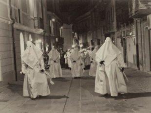 L'Arciconfraternita del Santo Monte di Iglesias ha annullato le processioni della Settimana Santa