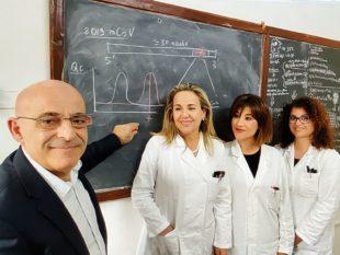Nei laboratori dell'AOU di Cagliari, l'equipe del professor Germano Orrù ha sequenziato il gene N del Coronavirus