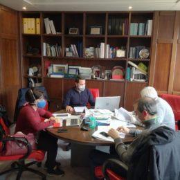 Mauro Usai (sindaco di Iglesias): «Non lasceremo nessuno indietro!»