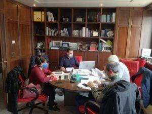 Gli interventi del comune di Iglesias a sostegno dei cittadini in difficoltà per l'emergenza Coronavirus