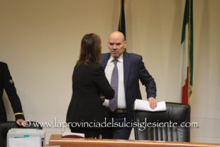 """Antonello Peru (Cambiamo! UDC): «E' inaccettabile il """"no"""" del Mise alla dorsale per il metano in Sardegna»"""