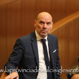 Antonello Peru (Cambiamo! Udc): «Un piano operativo per salvare l'economia della Sardegna»