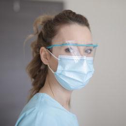 Coronavirus, dall'Inail 50 milioni ad Invitalia per l'acquisto di dispositivi e strumenti anti-contagio