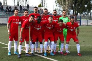 Il Carbonia tenta la grande rimonta con il Real Monterotondo Scalo, negli ottavi di Coppa Italia