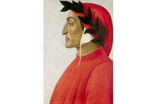Mercoledì 25 marzo 2020 è la giornata dedicata al ricordo di Dante Alighieri, il sommo Poeta