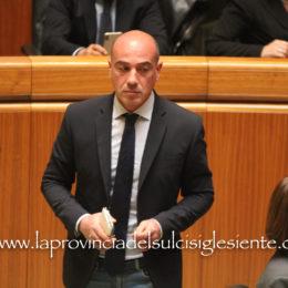 Fabio Usai (PSd'Az): «Il Governo nazionale si adoperi concretamente, in questa fase, per eliminare la burocrazia»