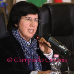 Francesca Ticca (UIL): «Quello di oggi è un primo passo nella giusta direzione, ma ce ne dovranno essere altri»