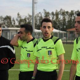 In Promozione si giocano Cortoghiana-Sant'Elena, Gonnosfanadiga-Villamassargia e Buddusò-Monteponi
