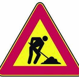 Il 9 e 10 marzo, a Carbonia, divieto di sosta in via Nuoro per lavori sul manto stradale