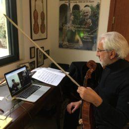 Successo al Conservatorio di Cagliari per la didattica on line