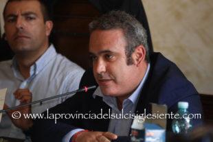 Michele Ennas (Lega): «Con il via libera della I Commissione, un altro passo avanti verso l'autonomia è stato fatto»