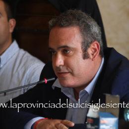 Michele Ennas (Lega): «Nell'emergenza, si rendano disponibili i fondi provenienti da rinunce e revoche della zona franca urbana»