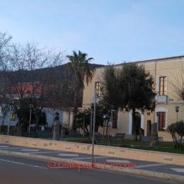 A Teulada, conclusi i lavori di manutenzione straordinaria, ha riaperto l'ufficio postale