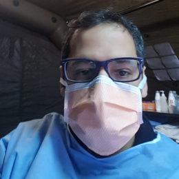 Nursind: «Urgenti i tamponi per il personale sanitario e protezioni idonee»