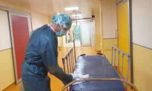 Positivo al Coronavirus un paziente ricoverato in Medicina d'Urgenza del Policlinico Duilio Casula per altre patologie