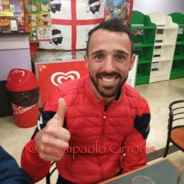 Promozione: 1 a 1 tra Cortoghiana e Sant'Elena, 3 a 0 del Villamassargia a Gonnosfanadiga, 4 a 1 della Monteponi a Buddusò