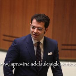 Stefano Schirru (Psd'az): «Emergenza Covid: non è stata solo fortuna ma adesso potenziamo tutta la Sanità sarda»