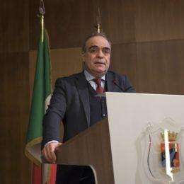 """Giulio Calvisi: «Con il """"Decreto Rilancio"""" potenziata anche la Sanità Militare nell'emergenza Coronavirus»"""