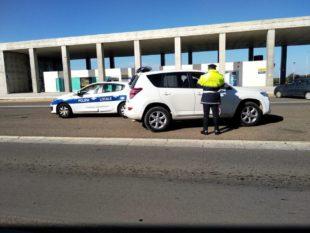 Covid-19: la Polizia locale di Carbonia ha eseguito 552 controlli, 3 denunce