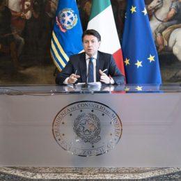 Il Consiglio dei ministri ha approvato il decreto #CuraItalia. Tutti i provvedimenti adottati
