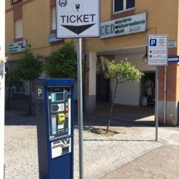 Carbonia: prorogata la sospensione temporanea dei parcheggi a pagamento e soste a disco orario