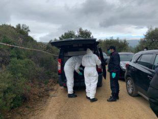 Dolianova: ecco come i CC hanno ritrovato i corpi di Davide e Massimiliano Mirabello