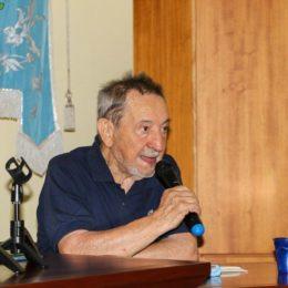 Ieri, a Genova, all'età di 89 anni, è morto Bruno Rombi, uomo di grande cultura