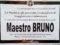 Calasetta ricorda il grande concittadino Bruno Rombi, morto a Genova, all'età di 89 anni