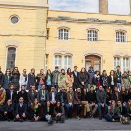 L'impegno dei Giovani per l'UNESCO al tempo del Coronavirus
