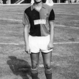 Andrea Marras è il calciatore con il maggior numero di presenze nella storia dell'Iglesias