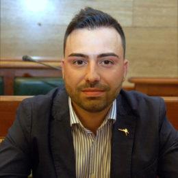 Andrea Piras (Lega): «Facciamo ripartire la pesca sportiva»
