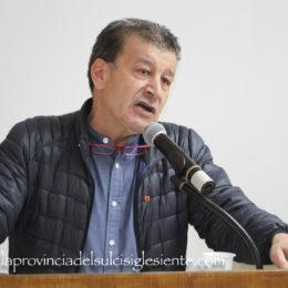 Antonello Congiu (CGIL): «La CGIL parteciperà a tutte le manifestazioni per la commemorazione del 25 aprile che si terranno sulle piazze virtuali»
