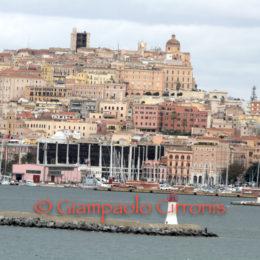 Edoardo Tocco: «Per la ripresa, un nuovo decollo del porto di Cagliari e progetti per l'Area vasta»