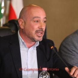 Fabio Usai (PSd'Az): «Da oggi torniamo ad essere artefici, in campo sanitario, del nostro destino»