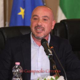 Fabio Usai (PSd'Az): «Giù le mani dalla provincia del Sud Sardegna e presto del Sulcis Iglesiente»