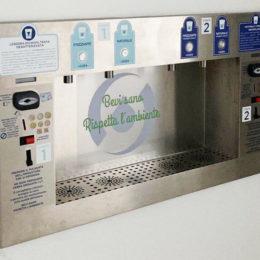 Al via, lunedì 27 aprile, il servizio delle case dell'acqua a Carbonia e Cortoghiana