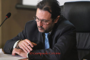 Graziano Lebiu (OPI) ai Sindaci: «Esprimiamo forte disappunto per essere stati esclusi dalla vostra conferenza stampa sulla Sanità»