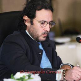 Graziano Lebiu (OPI) sollecita alla direzione della ASSL Carbonia più efficaci e puntuali misure di prevenzione anti-Covid