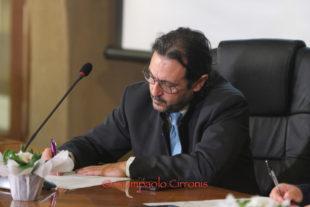 Graziano Lebiu (OPI Carbonia Iglesias): «La partita contro l'epidemia e le sue derive è una grande esperienza antropologica»
