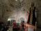 La Cripta del Santo (Catacombe) della Basilica ha ospitato la Messa per la 661ª Festa in onore di Sant'Antioco Martire