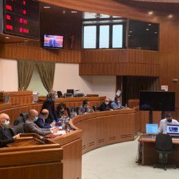 Si è riunita oggi la commissione Sanità e Politiche sociali del Consiglio regionale