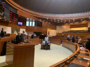 La Riforma sanitaria da giovedì all'esame del Consiglio regionale