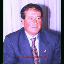 Portoscuso e il Sulcis piangono Livio Rivano, carabiniere, sportivo e consigliere comunale, scomparso all'età di 71 anni