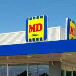 MD Discount assume oltre 100 diplomati