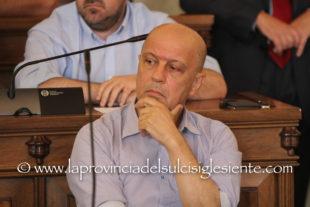 Il sindaco di Nuxis ha firmato l'ordinanza che disciplina l'utilizzo dell'acqua della rete idrica comunale