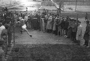 Pinuccio Dettori, un grande maestro di sport, di cultura e…di vita