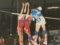 Rafael Pascual, il numero uno! La favola sportiva del fenomeno spagnolo iniziata nell'Olimpia Sant'Antioco