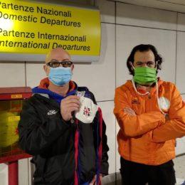 Graziano Lebiu (OPI Carbonia Iglesias): «Dall'ATS Sardegna neppure un piccolo testo di attenzione per la scelta di Renato Loddo»