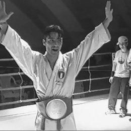 Roberto Masili, la passione per le arti marziali nel sangue, una carriera ricca di successi