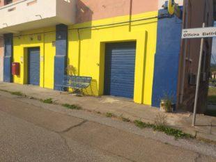 Martedì 14 aprile l'ufficio postale di Bacu Abis riaprirà per tre giorni alla settimana